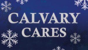 CALVARY CARES