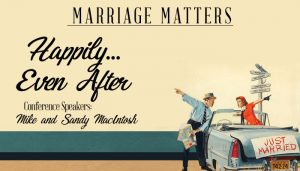 Happily Even After Marriage Conference