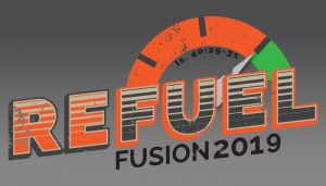 Fusion Conference 2018