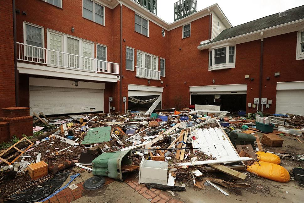 Hurricane Florence 4