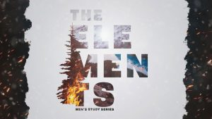 Men's Ministry Bible Study Series