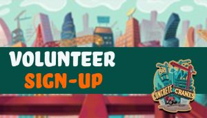 VBS Volunteer Signup