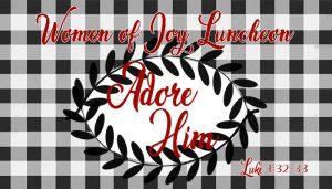 Adore Him
